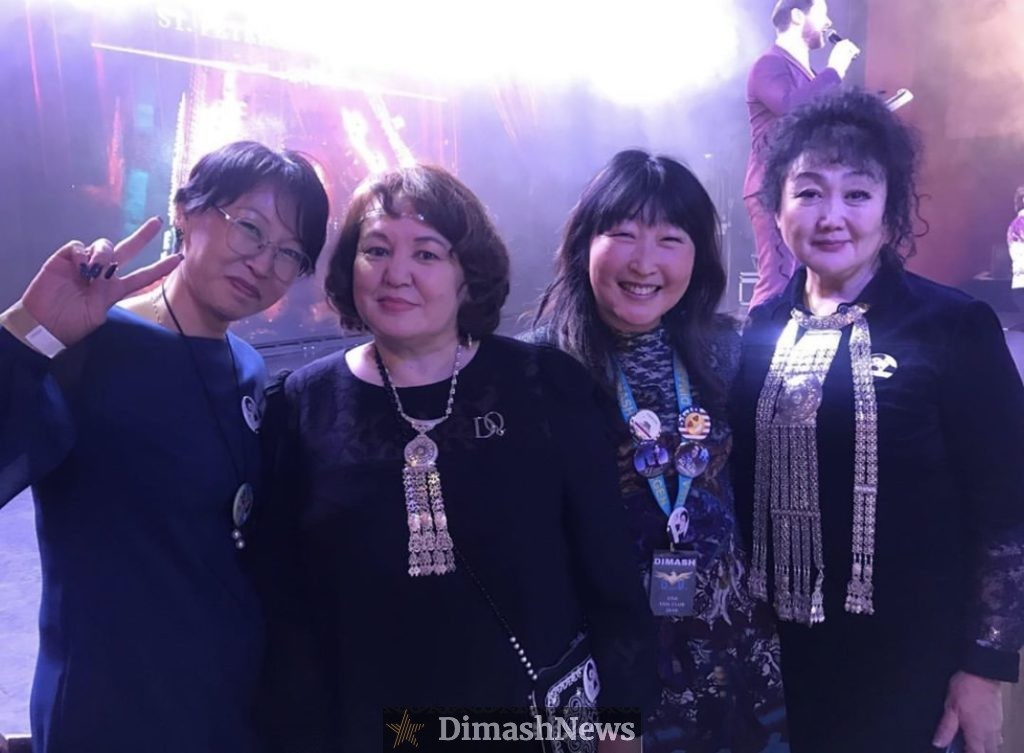 Fans of Dimash shared their impressions and their own vision of the Kazakh musician's creative work