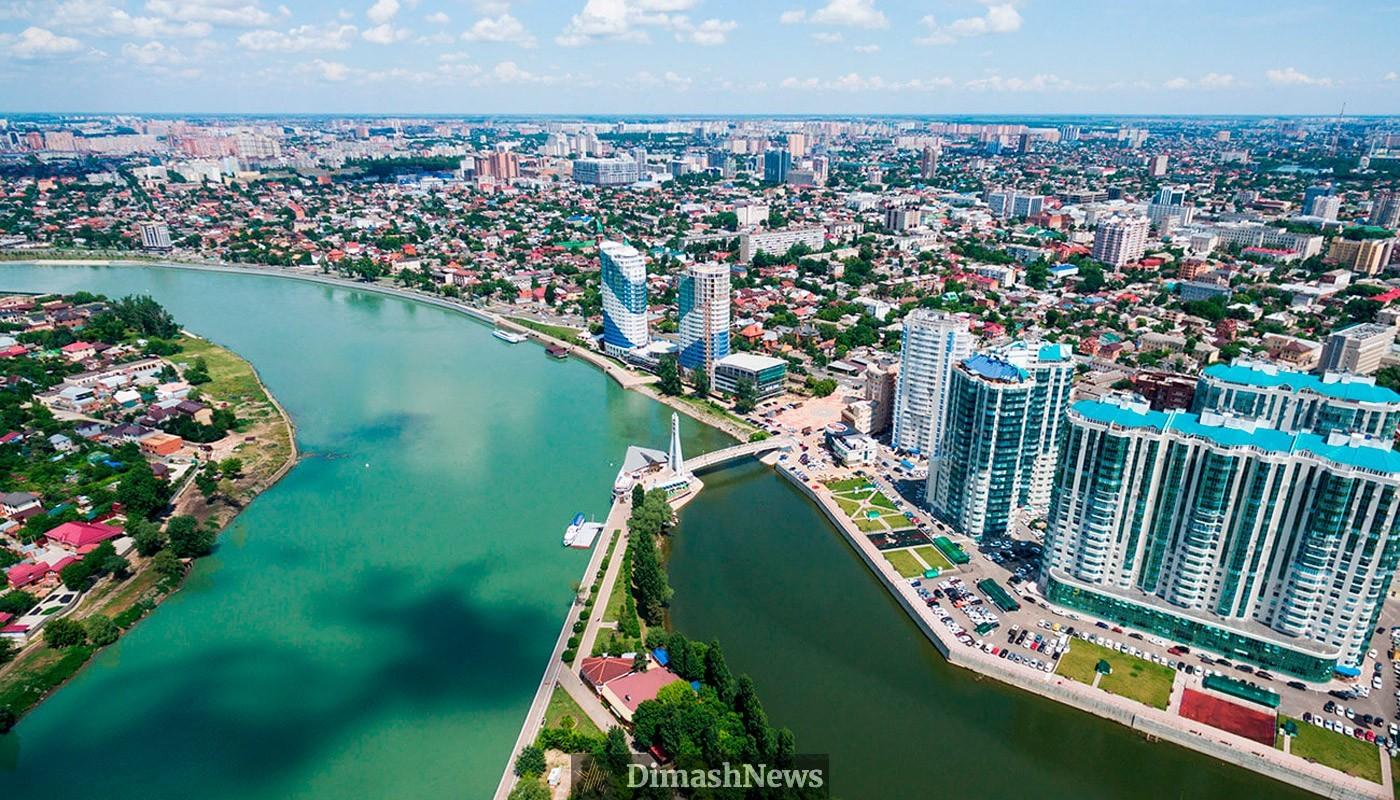 Arnau Tour: Krasnodar region is a gracious land.