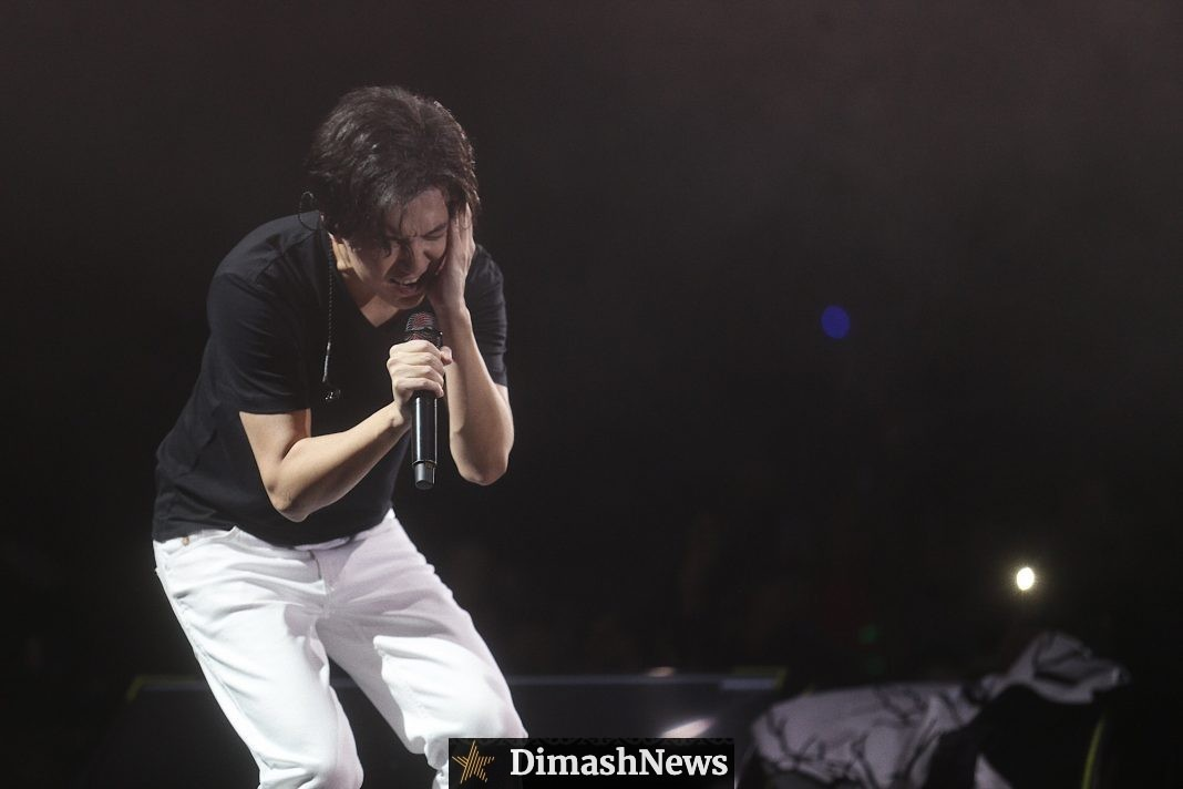 Fans shared why they love to see Dimash live