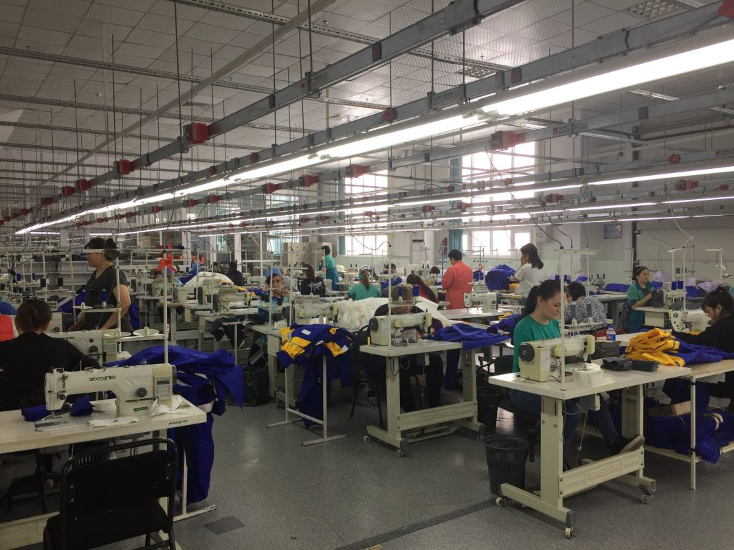 Made in KZ: Clothing business in Kazakhstan