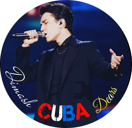 Dimash reaches the screen of Cuban TV for the first time
