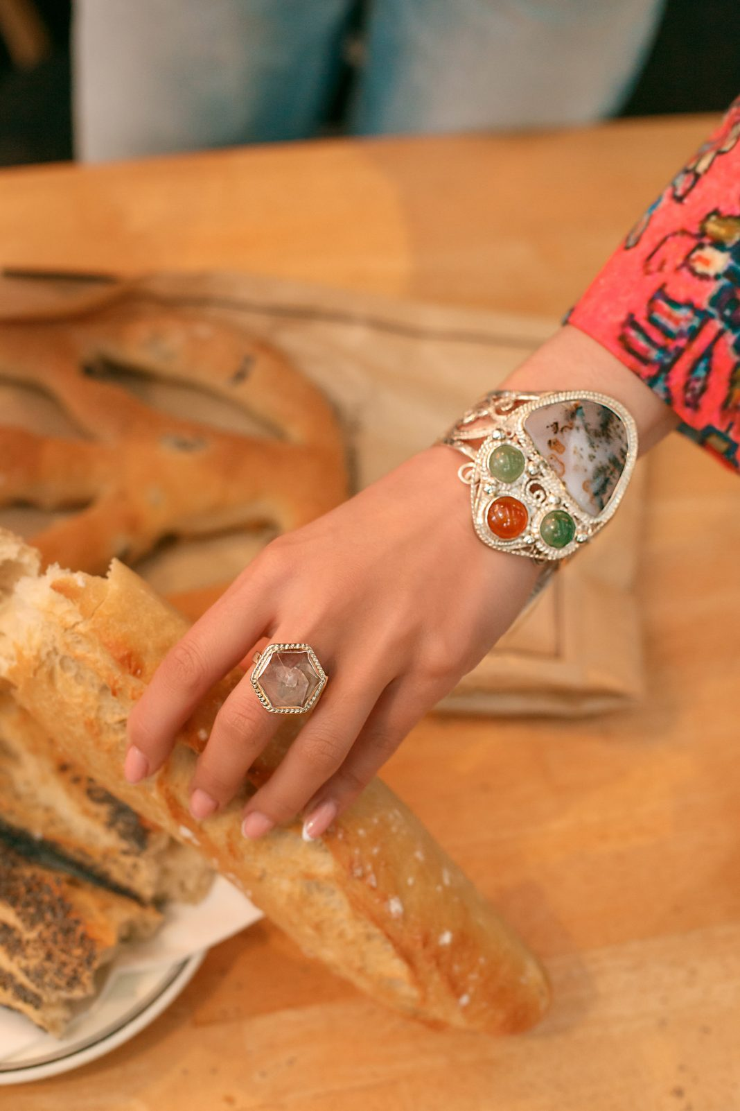 Preserving the traditions of ancient masters: Jewelry art of the Kazakh people