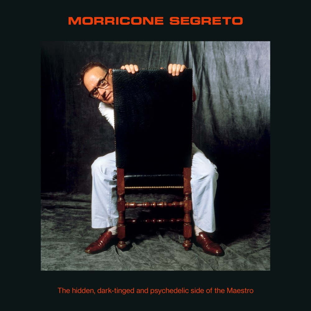 """Morricone Segreto"". What is interesting in the first posthumous album of the legendary Italian composer?"
