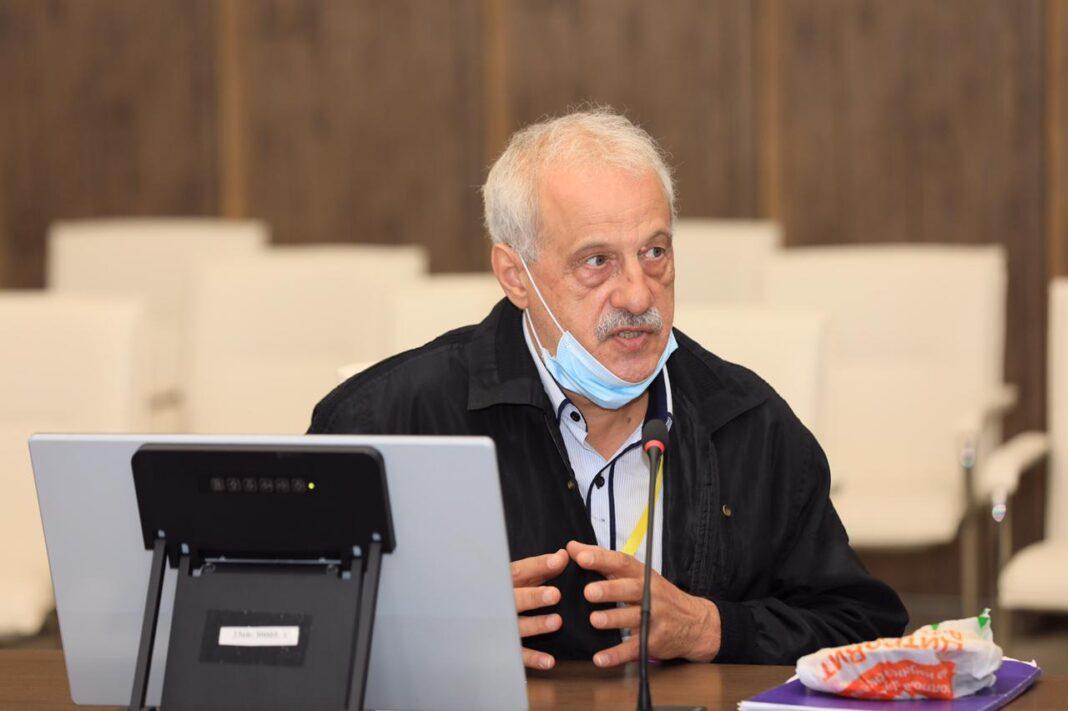 Nikolai Tekeliev Bulgaria