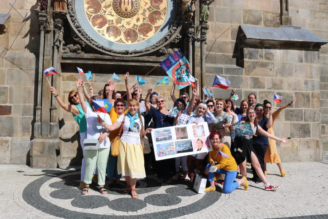 Dears Praha fan club