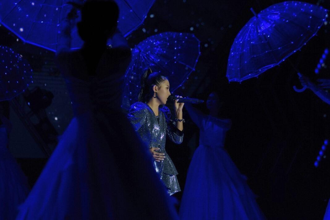 Ailun Zausheva Taraz Baqytty Bala-2021