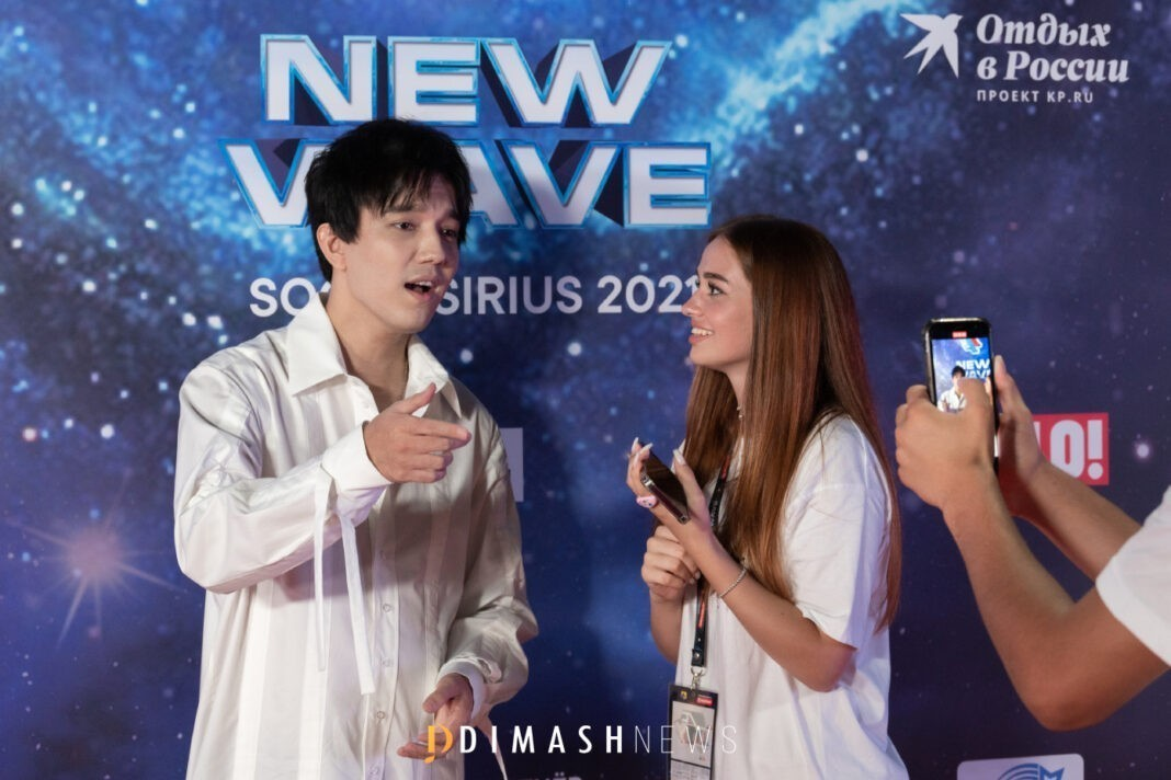 """""""New Wave 2021"""": first competitive day (August 22)"""